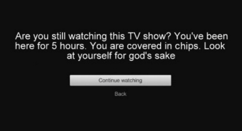 Watch These TV Shows: You'reWelcome