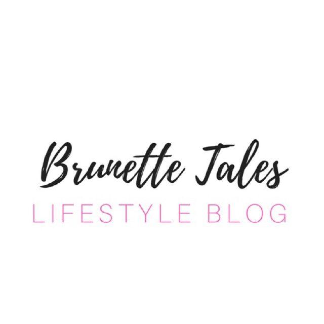 Brunette Tales